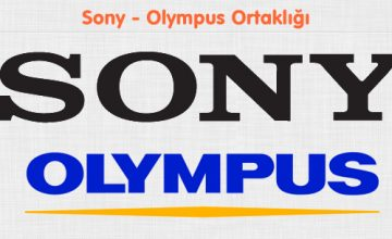Sony – Olympus Ortaklığı