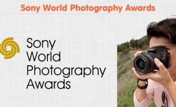 Dünya Senin Fotoğrafını Konuşsun.. Sony World Photography Awards