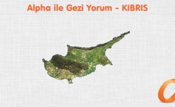 Kıbrıs Gezisi – Fatih ERTEK