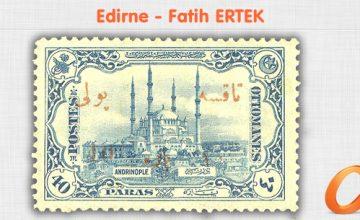 Edirne – Fatih ERTEK
