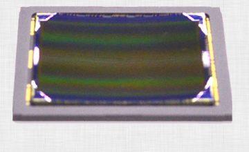 Sony Full Frame İç Bükey Sensörden İlk Görüntüler