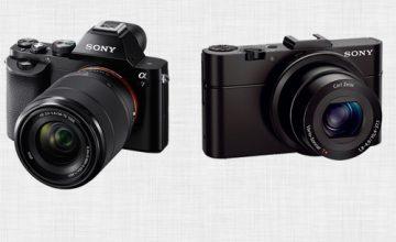 Sony A7 vs RX-100M2 ISO Karşılaştırması