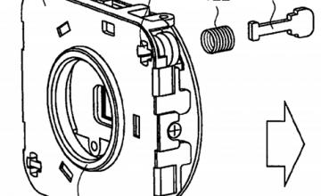 Sony'den Yeni Bir Patent Daha Z Shift Sensör