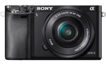 Sony ILCE-6000 (A6000) ISO Performans Testi