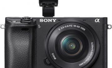 Sony A6300 İçin Güncelleme Vakti
