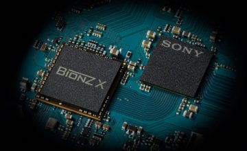Sony Alpha Aynasızlara Yeni Güncelleme Yayınlandı