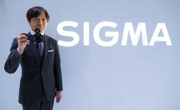 Sigma CEO'su Kazuto Yamaki San dan Güzel Haberler