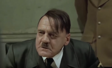 Hitler Sony A-Mount Yaşadığını Öğrenir. A99 II vs Canon 5D IV