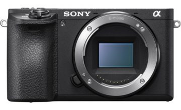 Sony A6500 (ILCE-6500) Duyuruldu