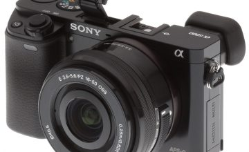 DEDİKODU: Sony A6000 Mark2